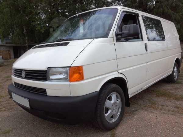 Volkswagen Transporter, 2003 год, 550 000 руб.