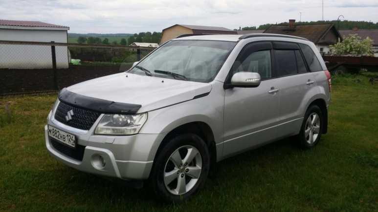 Suzuki Grand Vitara, 2010 год, 740 000 руб.