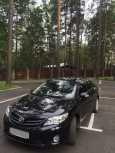 Toyota Corolla, 2012 год, 710 000 руб.