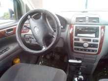 Барнаул Avensis Verso 2002