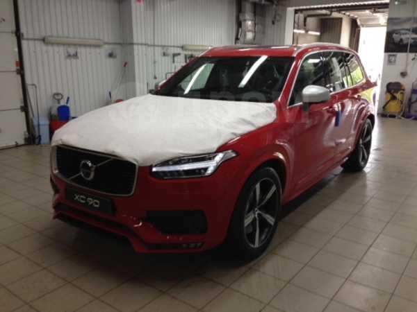 Volvo XC90, 2019 год, 5 444 444 руб.