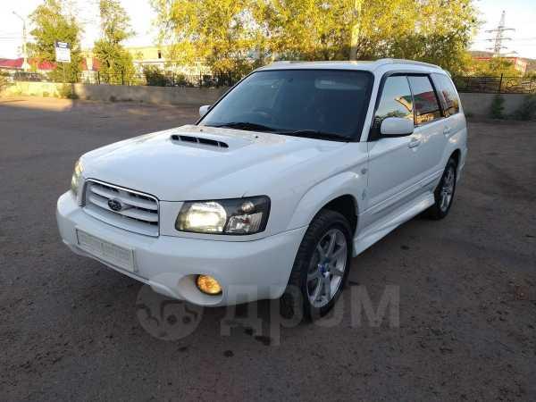 Subaru Forester, 2003 год, 526 000 руб.