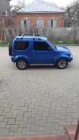 Suzuki Jimny, 2003 год, 425 000 руб.