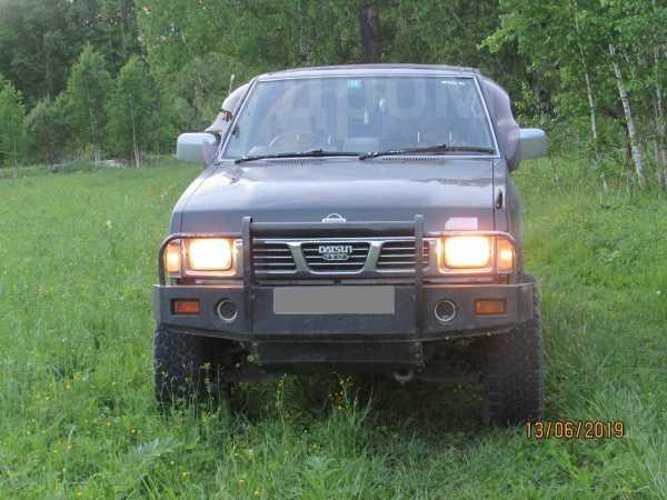 Nissan Datsun, 1992 год, 300 000 руб.