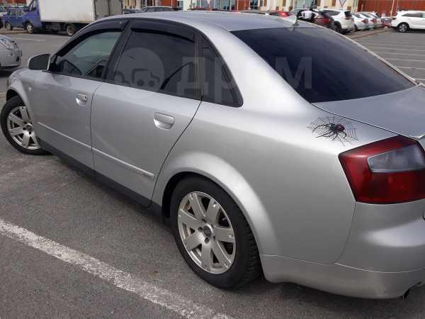Audi Quattro, 2003 год, 310 000 руб.