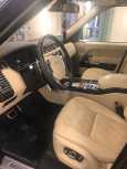 Land Rover Range Rover, 2017 год, 9 100 000 руб.