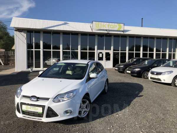 Ford Focus, 2013 год, 388 000 руб.