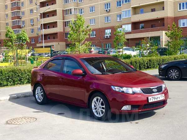 Kia Cerato, 2010 год, 465 000 руб.