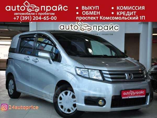 Honda Freed Spike, 2011 год, 590 000 руб.