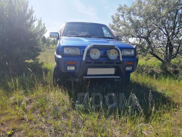 Nissan Mistral, 1996 год, 245 000 руб.