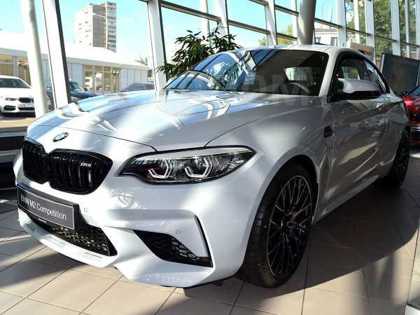 BMW 2-Series, 2019 год, 5 888 900 руб.
