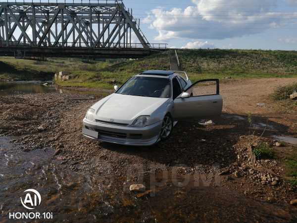Honda Prelude, 1997 год, 195 000 руб.