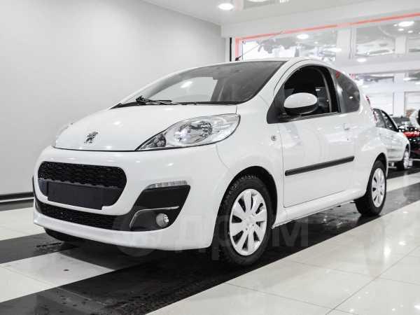 Peugeot 107, 2014 год, 385 000 руб.