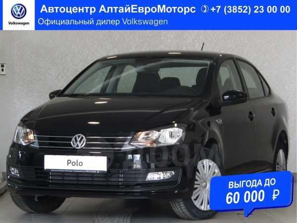 Volkswagen Polo, 2019 год, 857 890 руб.