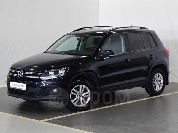 Volkswagen Tiguan, 2016 год, 1 264 000 руб.