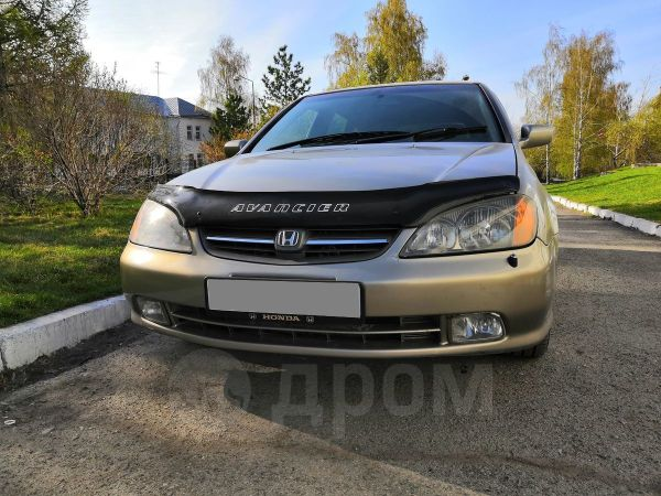 Honda Avancier, 2000 год, 280 000 руб.