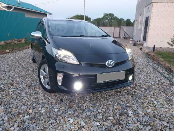 Toyota Prius, 2012 год, 795 000 руб.