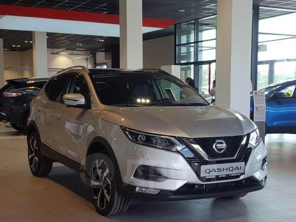 Nissan Qashqai, 2018 год, 1 622 000 руб.