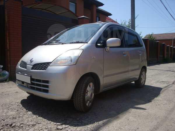 Nissan Moco, 2005 год, 179 000 руб.