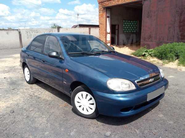 Chevrolet Lanos, 2007 год, 148 000 руб.