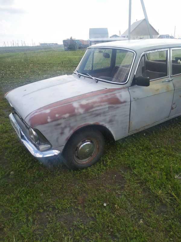 Москвич 412, 1974 год, 18 000 руб.