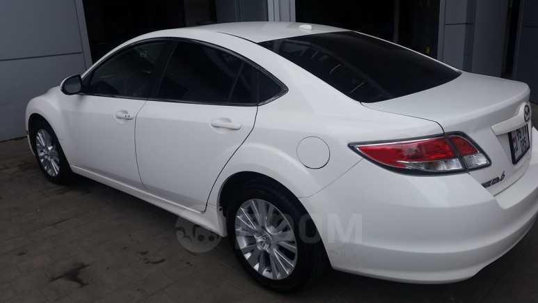 Mazda Mazda6, 2009 год, 635 000 руб.