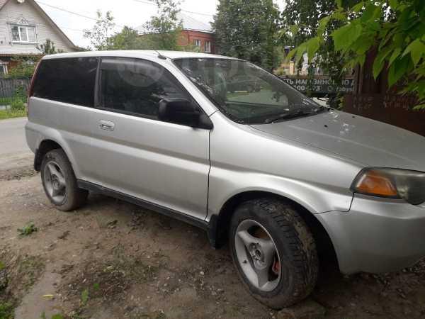 Honda HR-V, 1998 год, 130 000 руб.