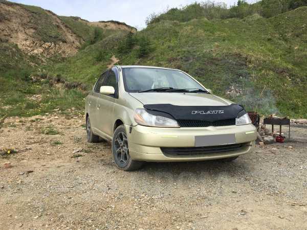 Toyota Platz, 1999 год, 195 000 руб.