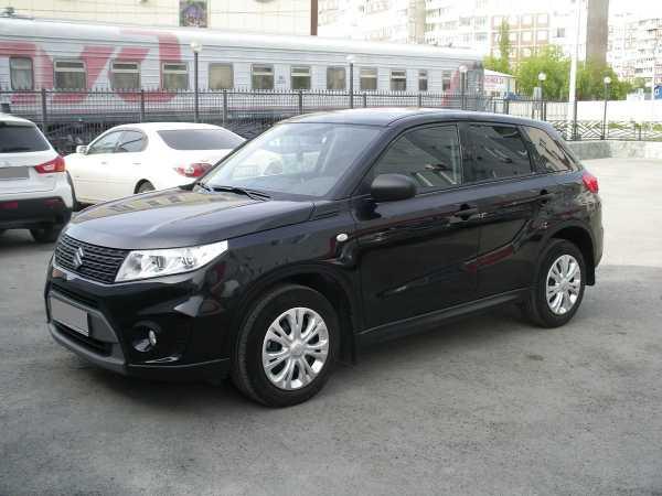 Suzuki Vitara, 2016 год, 780 000 руб.