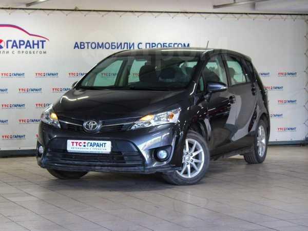 Toyota Verso, 2013 год, 886 000 руб.