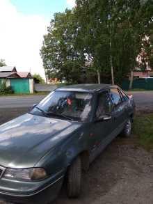 Кемерово Nexia 2004