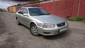 Томск Camry Gracia 2001