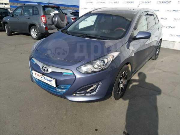 Hyundai i30, 2012 год, 442 100 руб.