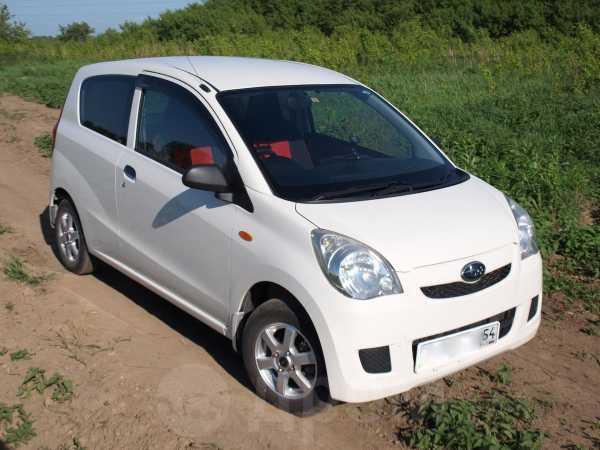 Subaru Pleo, 2013 год, 325 000 руб.