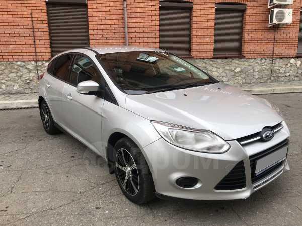 Ford Focus, 2012 год, 440 000 руб.