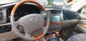 Lexus LX470, 2002 год, 999 000 руб.