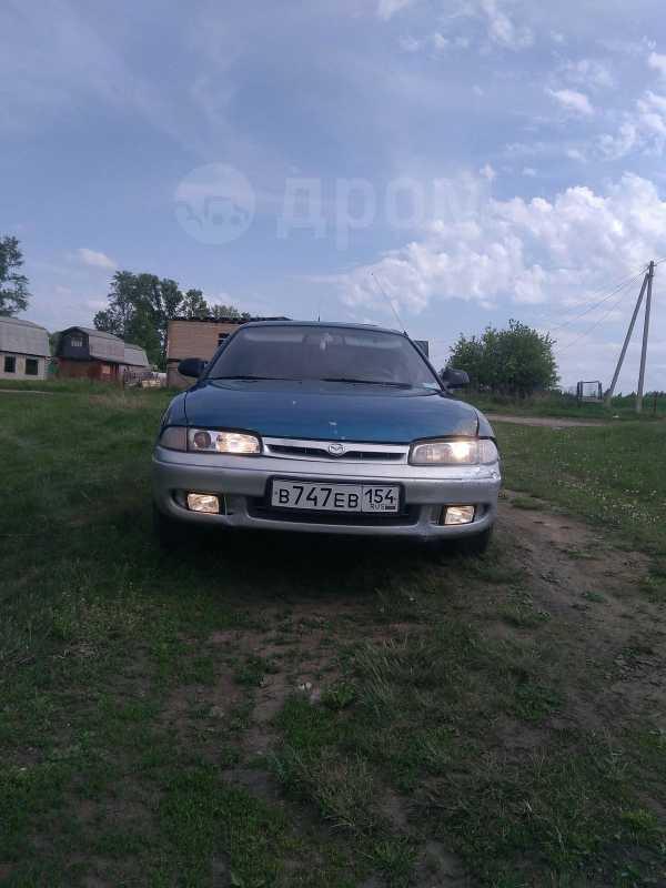 Mazda 626, 1994 год, 105 000 руб.