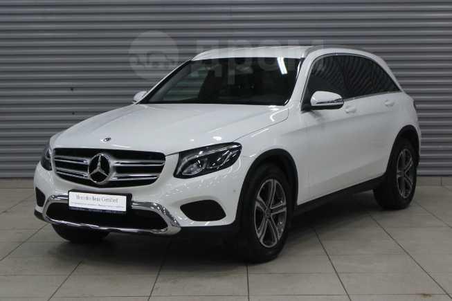 Mercedes-Benz GLC, 2018 год, 2 650 000 руб.