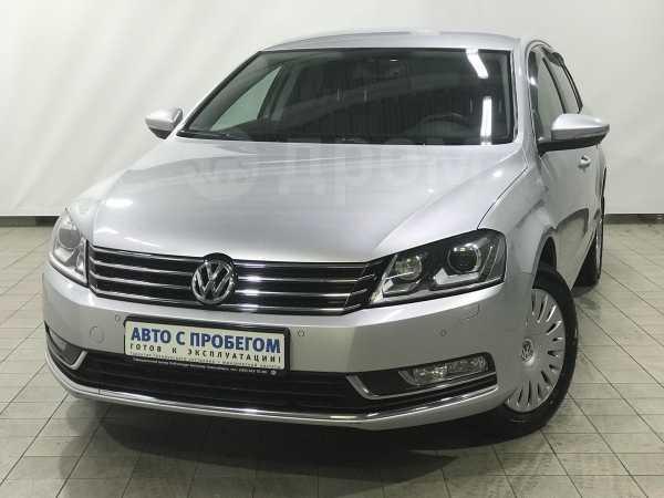 Volkswagen Passat, 2013 год, 815 000 руб.