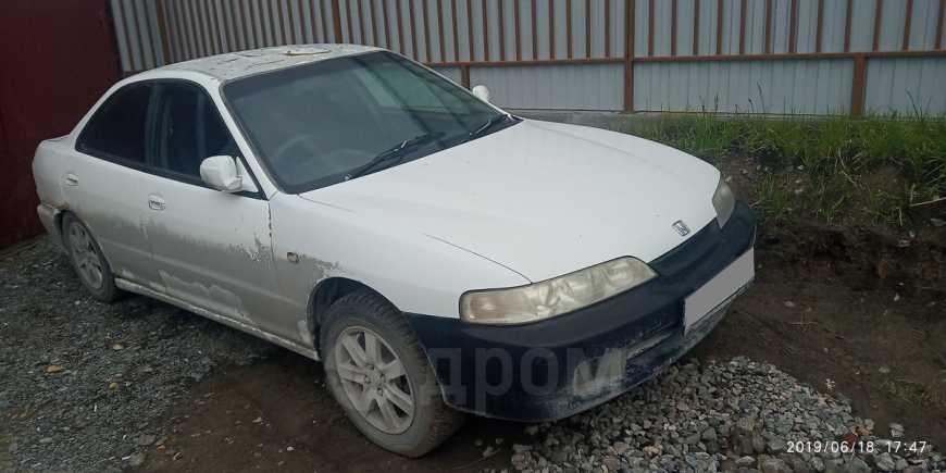 Honda Integra, 1999 год, 75 000 руб.