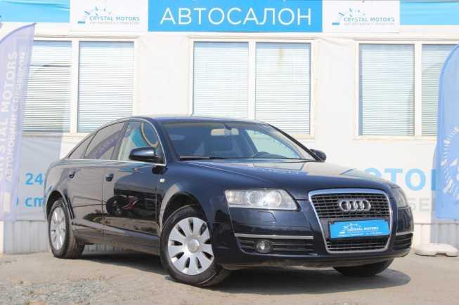 Audi A6, 2007 год, 499 000 руб.