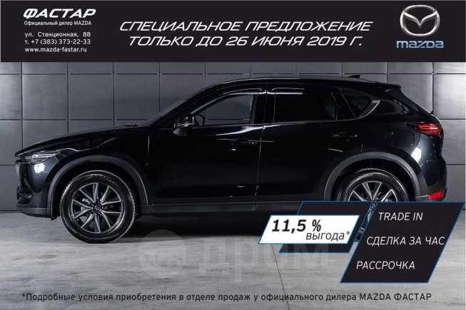 Mazda CX-5, 2019 год, 2 447 000 руб.