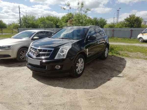 Cadillac SRX, 2010 год, 725 000 руб.