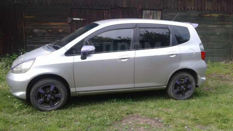 Honda Fit, 2004 год, 350 000 руб.