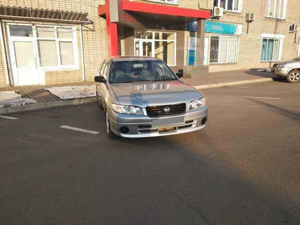 Nissan Expert, 2003 год, 245 000 руб.