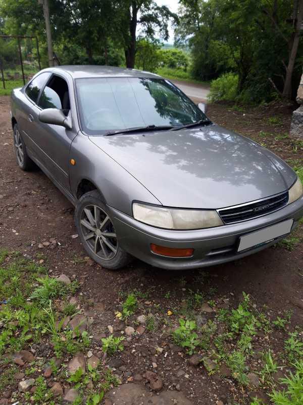 Toyota Sprinter Trueno, 1993 год, 130 000 руб.