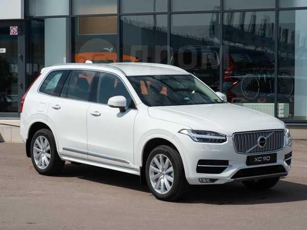 Volvo XC90, 2019 год, 4 573 710 руб.