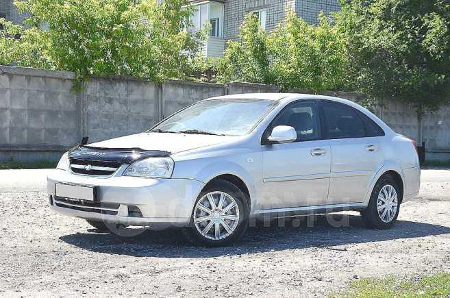 Chevrolet Lacetti, 2011 год, 248 000 руб.