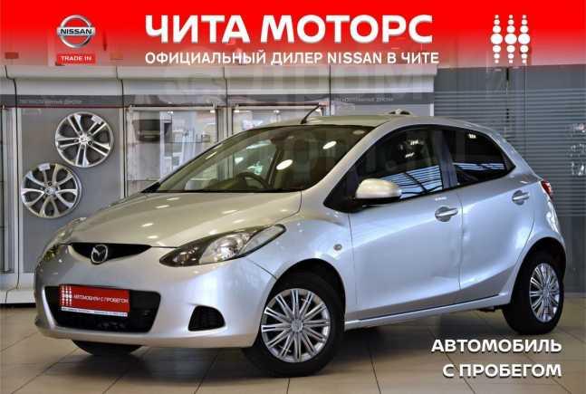 Mazda Demio, 2008 год, 349 000 руб.