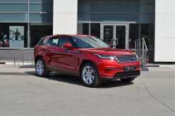 Нижний Новгород Range Rover Velar